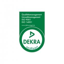 Qualitäts- und Umweltmanagement, ISO 9001, ISO 14001